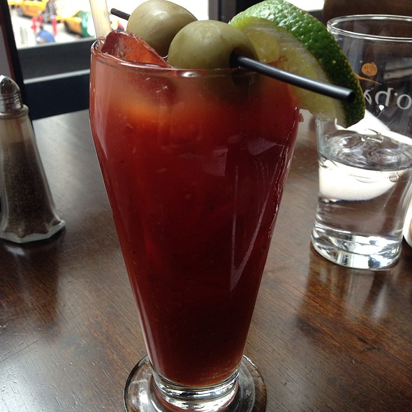 Bloody Mary - Beer Authority, New York, NY