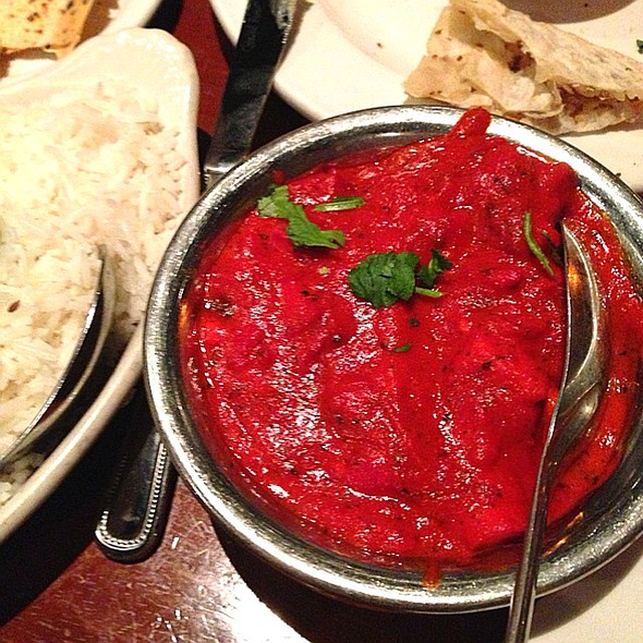 Butter Chicken - Little India Restaurant - Belmar, Lakewood, CO