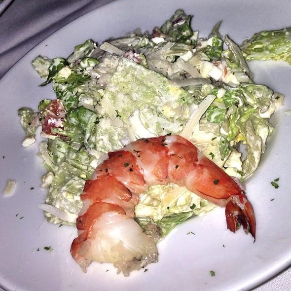 Mastro's Chopped Salad - Mastro's Ocean Club - Scottsdale, Scottsdale, AZ