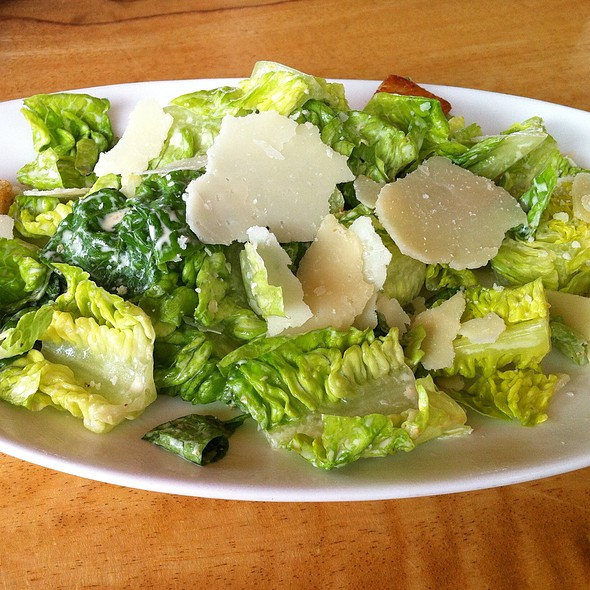 Caesar Salad - Beach Tree Restaurant, Bar and Lounge, Kaupulehu, HI