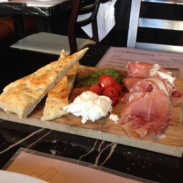 Kitchen Table Kitsilano: Trattoria Italian Kitchen Restaurant