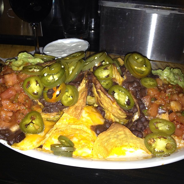 Nachos Supreme - The Ainsworth, New York, NY