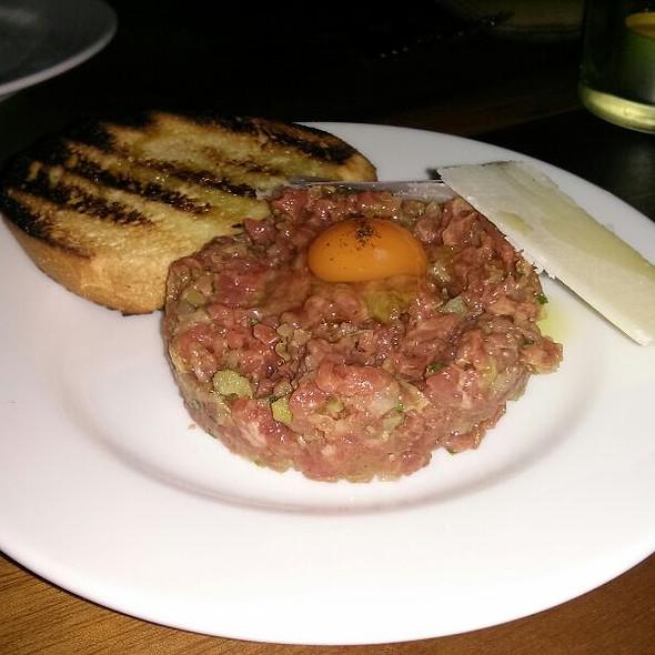 Beef Tartare - Mele E Pere, London