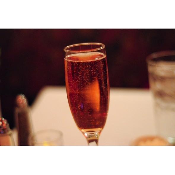 Champagne - Le Fou Frog, Kansas City, MO