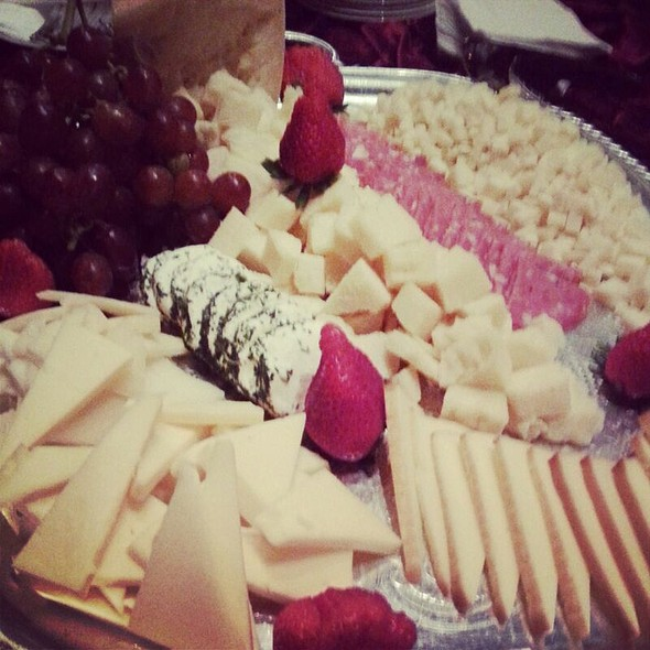 Cheese Platter - Panorama, Philadelphia, PA