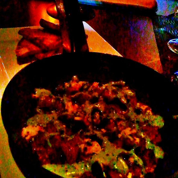 Starter - Baladi Eggplant - Mideastro Thornhill, Toronto, ON