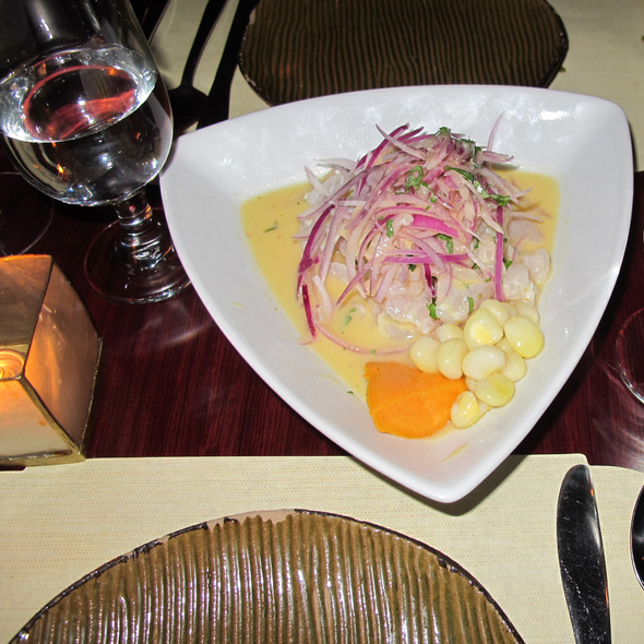 Ceviche - Costanera Restaurant, Montclair, NJ