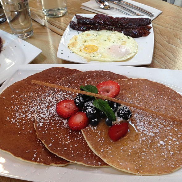 Bw Pancakes - Blackwood, San Francisco, CA