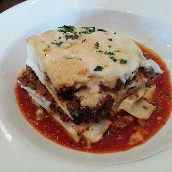 lasagna - Toscanini, Avon, CO