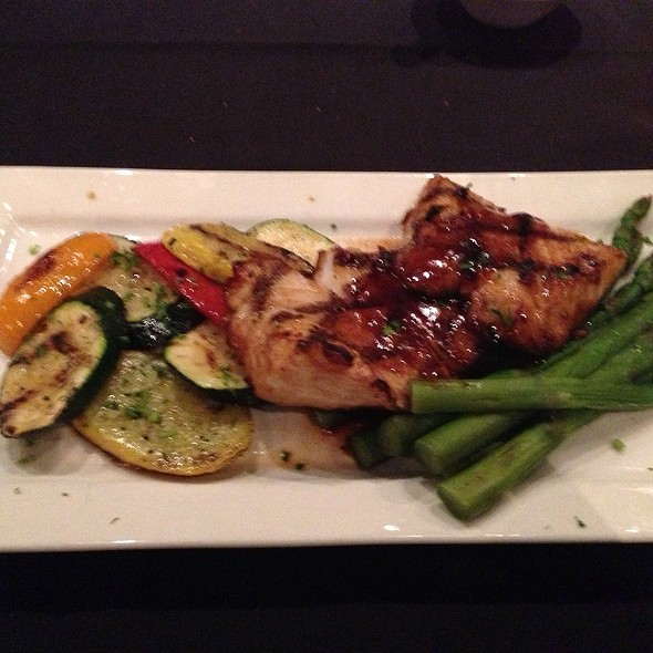 Seared Chilean Seabass - Pavilion-Buffalo Grove, Buffalo Grove, IL