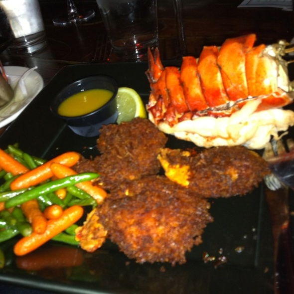 Coconut Shrimp And 6 Oz Lobster Tail - Captain Bill's - Middleton, Middleton, WI