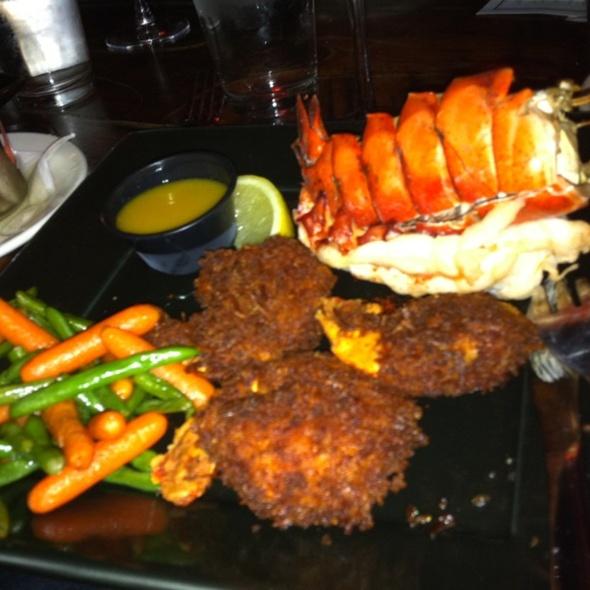 Captain Bill's - Middleton Restaurant - Middleton, WI ...