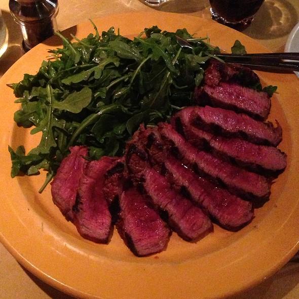 Grilled Piedmontese Beef Tagliata - Locanda Vini e Olii, Brooklyn, NY