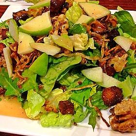 Black Forest Salad  - Old Stein Inn, Edgewater, MD