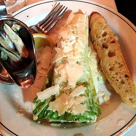 Caesar Salad - Truluck's Seafood, Steak and Crab - Naples, Naples, FL