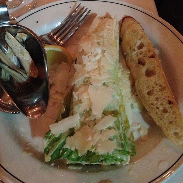 Caesar Salad - Truluck's Seafood, Steak and Crab - Naples, Naples, FL