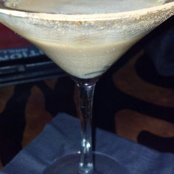 dark chocolate - Revolution Grille, Toledo, OH