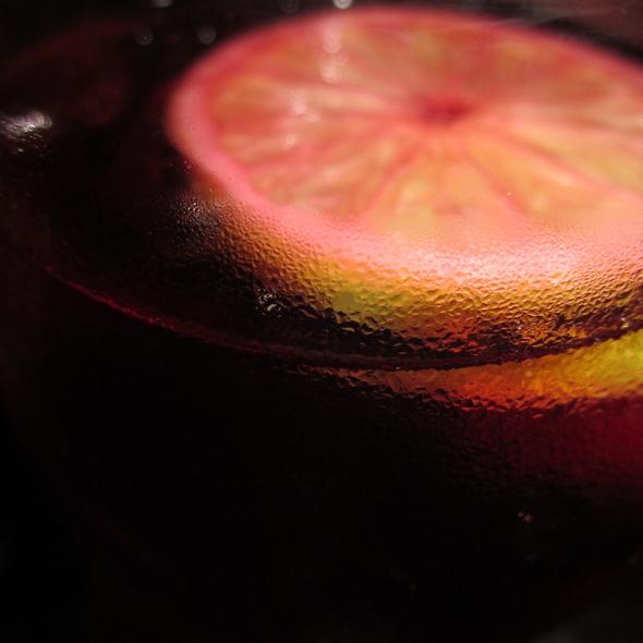 Sangria - Formaggio Grill Kailua, Kailua, HI