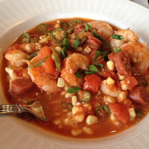 Shrimp and Grits - High Cotton - Charleston, Charleston, SC