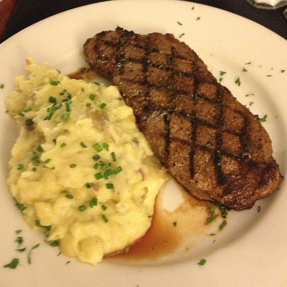 NY Steak - Omaha Steakhouse - Phoenix, Phoenix, AZ