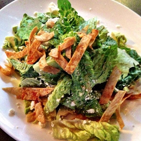 Caeser Salad - Casa del Barco, Richmond, VA
