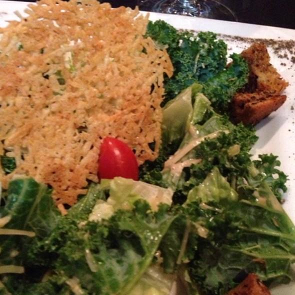 Tuscan Kale Caesar Salad - Eat. An American Bistro, Virginia Beach, VA