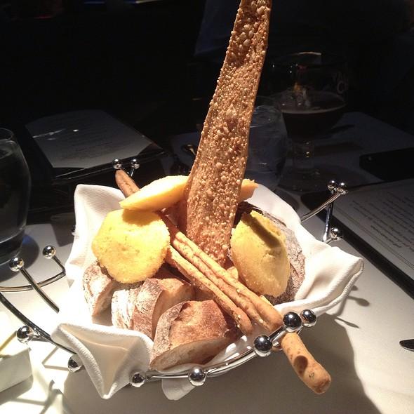 Bread Basket - Parkway Grill, Pasadena, CA
