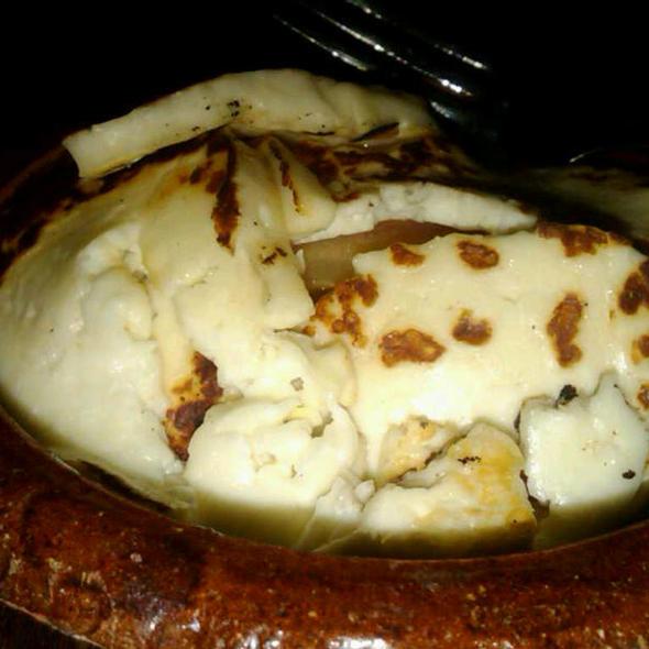 Grilled Halloumi - Balade, New York, NY