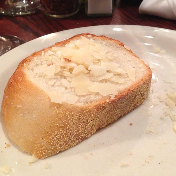 Bread - Calandras Italian Village, Caldwell, NJ