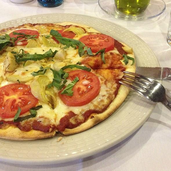 Pizza - Southside Bistro, Anchorage, AK