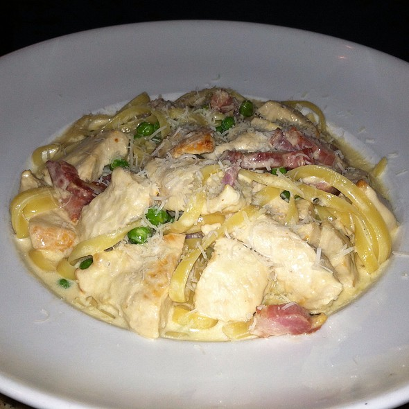 Fettuccine Alfredo - Limoncello - West Chester, West Chester, PA