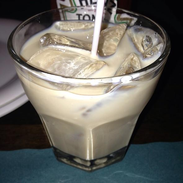 Baileys On The Rocks - Molly Maguire's Irish Pub and Restaurant, Clark, NJ