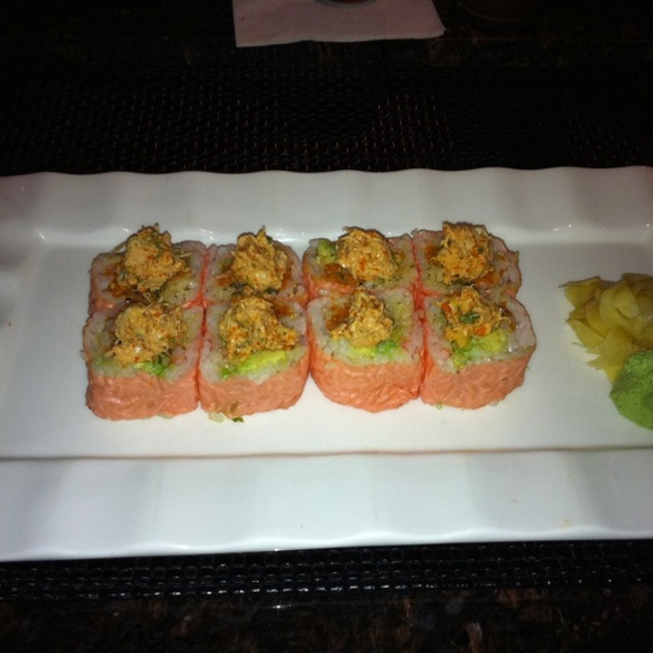 Avatar Roll - Asia Kan, New York, NY