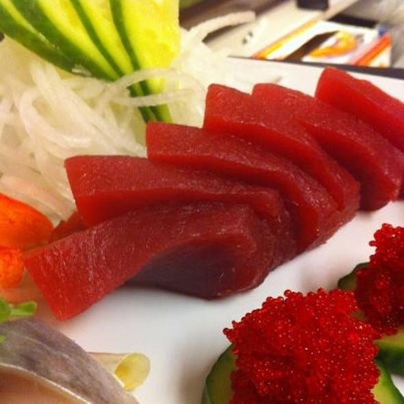Sushi - Tuna - SASA, Cleveland, OH
