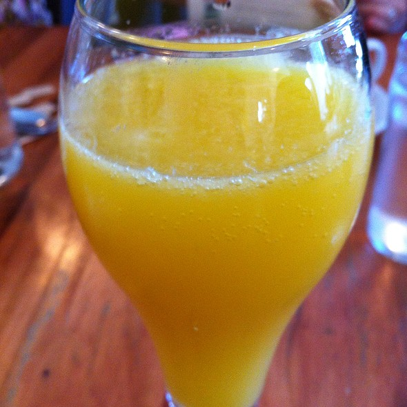 Mimosa - The Park Restaurant, Los Angeles, CA