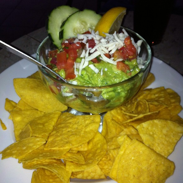 Guacamole - GRINGO grill + cantina, Tucson, AZ