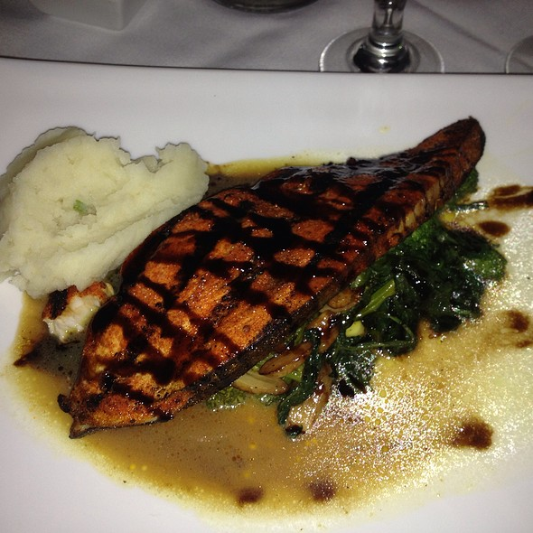 Swordfish - Paisano's, Rutherford, NJ