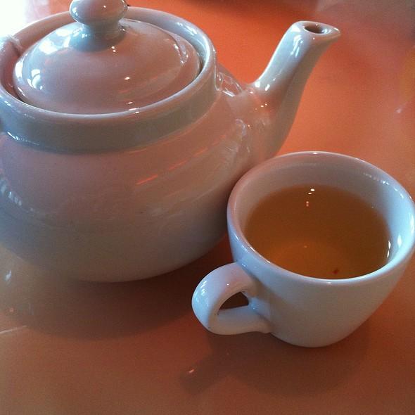 Green Tea - Pod, Philadelphia, PA