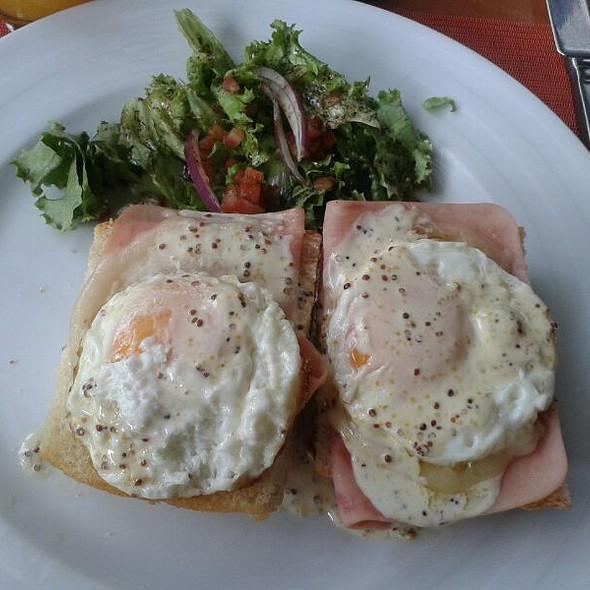 French Toast - Tamuz, Cuernavaca, MOR