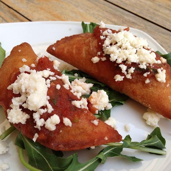 empanadas - Bocanova, Oakland, CA