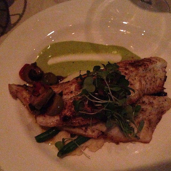 Bronzini - Cafe Madison, Riverside, NJ