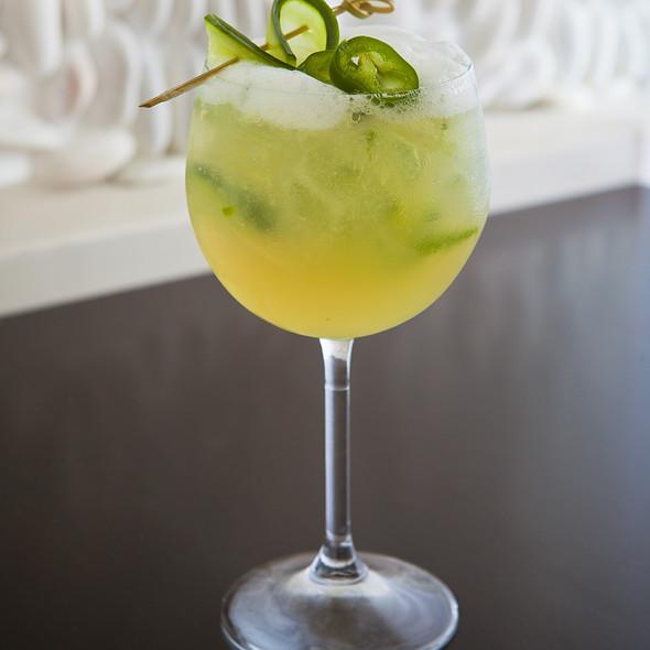 """Grey Goose """"Rico Suave"""" - Palmilla Cocina Y Tequila, Hermosa Beach, CA"""