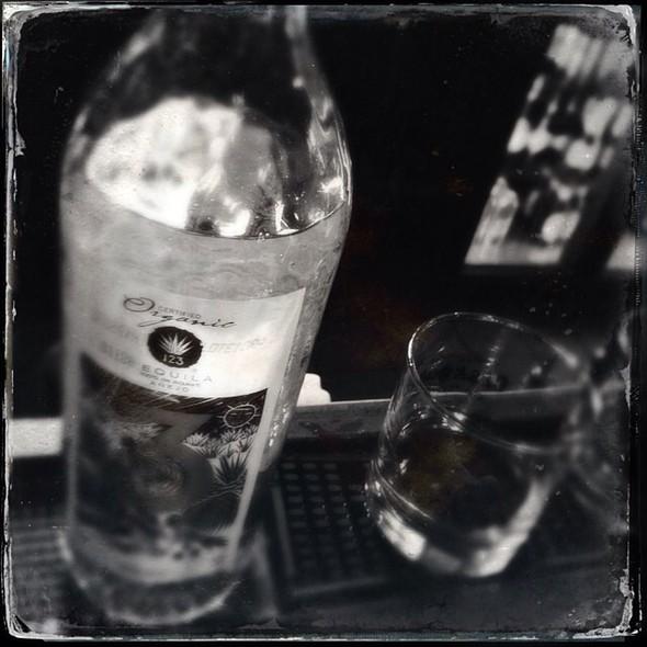 Tequila - Casa del Barco - Canal Walk, Richmond, VA