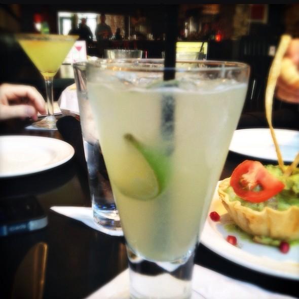 Herradura Repesodo Skinny Margarita - Manuel's Downtown, Austin, TX