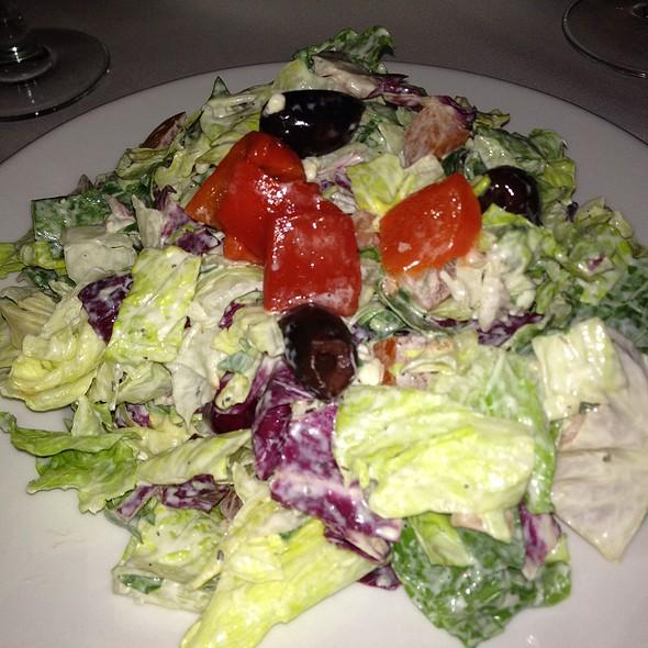 Chop Salad - Mastro's Ocean Club - Las Vegas, Las Vegas, NV