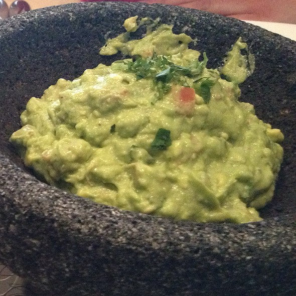 Guacamole - Mezcal Tequila Cantina - Leominster, Leominster, MA