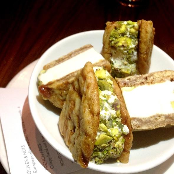 Ice Cream Sandwich - Starlite, San Diego, CA