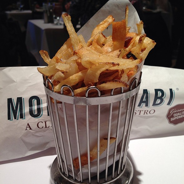 Frites - Mon Ami Gabi - Oak Brook, Oak Brook, IL