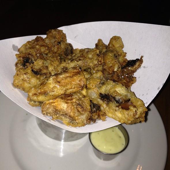 Portabello Fries - AKA Bistro - Pasadena, Pasadena, CA