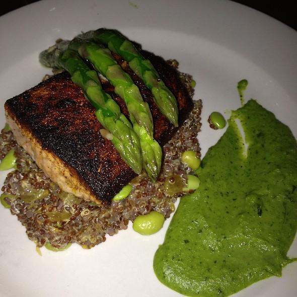 Salmon - AKA Bistro - Pasadena, Pasadena, CA